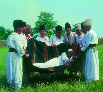 Български калушари