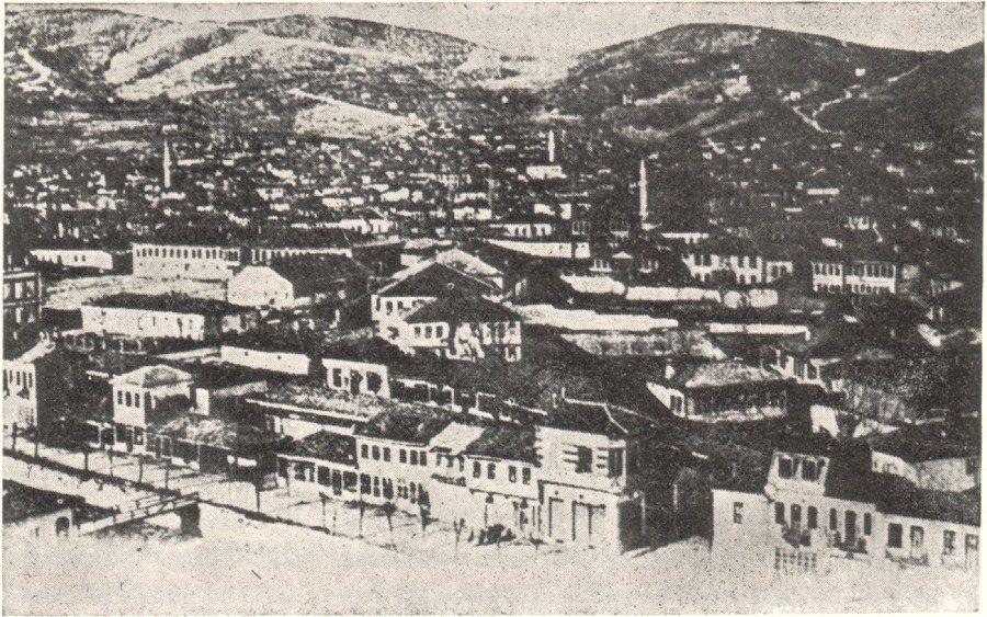 Fig. 151. Monastir. General view